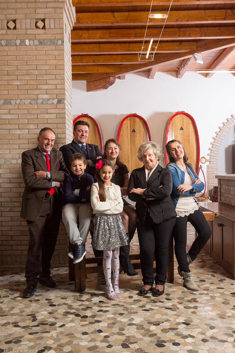 Famiglia Lorenzonetto